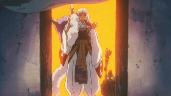 InuYasha: Season 2: Kaijinbo's Evil Sword